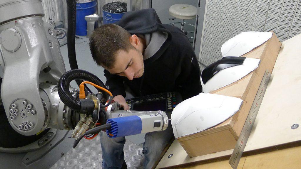 Fonction design : studio de design industriel produit Paris IDF ile de France spécialisé dans le métie du thermoformage